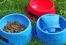 Silikonové misky pro psy DogLover / Silikonová skládací miska pro psy DOGLOVER která nikdy neztrácí tvar! Miska je vhodná pro malé psy, velké psy i pro kočky, na vodu i na krmivo - na suché krmení, na syrové maso, konzervy, paštiky, ohřívané krmení ... z téhle misky můžete krmit čímkoliv! Je to perfektní outdoorová miska na cestování, na výstavy, na chalupu i domů.