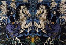 textil-art / Textil, Art, inspiration, Textilkunst