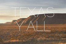 God bless texas / by Alli Londean