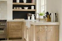 Interieur >> keukens