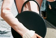 BAGS OF STYLE / The most lust-worthy bags pulling at our purse strings.