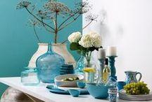 Interieur >> blauw