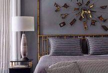Interieur >> slaapkamer