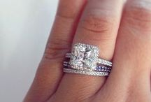 Wedding Rings / by BKGJewelry