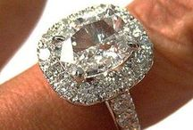 Antiques Rings / by BKGJewelry