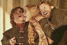 TV Serie: Game Of Thrones