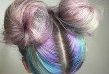 Hair / Hair n hair colours etc etc