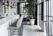 DECO | Shop & Restaurant | / IMÁGENES QUE INSPIRAN NUESTROS PROYECTOS