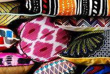 MATERIAL | Fabrics| / Con nuestra experiencia vendiendo telas... NOS ENCANTAN!