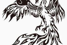 Body Canvas / I want tattoos
