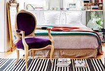 DECO | Bedrooms |