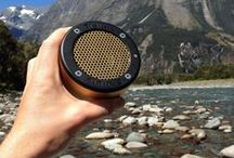 Minirigs / Quality portable speakers made in the UK.