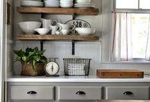 DECO | Kitchens | / IMÁGENES QUE INSPIRAN NUESTROS PROYECTOS