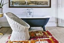 DECO | Bathroom | / IMÁGENES QUE INSPIRAN NUESTROS PROYECTOS