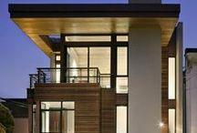 Moderne architectuur /