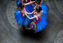 Cultuur / Dans, mensen, kunst etc.