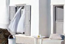 DECO | Summer Houses | / IMÁGENES QUE INSPIRAN NUESTROS PROYECTOS