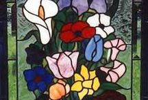 Stained Glass / by Cathy Y.
