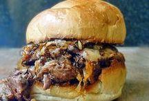 Burger / Bürger, yummi burger,