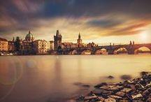 Photography // Prague