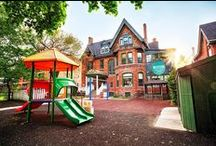 Toronto Child Care / Child care centres and home daycares in Toronto