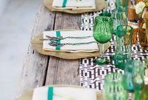 DECO | At Table | / IMÁGENES QUE INSPIRAN NUESTROS PROYECTOS.