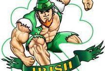 BargainsRus St Patrick's Day / Grand to be Irish