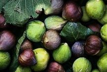 Figs, Feigen, / Food-Fotografie, Food-Photography, Feigen, Figs,