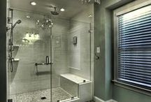 BargainsRus Bathroom Design for the Ultimate Look and Feel / Bathroom Design and furniture for the best in showers, commodes, tubs, flooring and more.