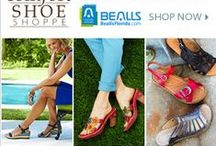 BargainsRus Women's Shoes / A great collection of quality but inexpensive shoes for the discerning lady. Finish off your perfect ensemble with a pair of knockout shoes.
