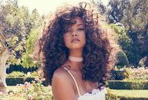 Curly Hair = Beautiful Hair ♥
