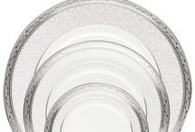 BargainsRus China Dinner Table Ware / From Correal, Fine China, Holiday Ware to Stone Ware for your table