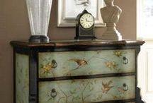 мебель для дома и дачи-идеи