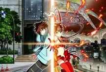 Manga: C: The Money Of Soul And Possibility Control / Tatsunoko Production