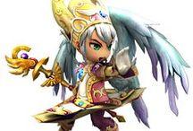 Video Game: Dragonica / Gpotato (now Webzen)