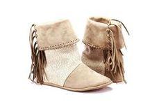 Обувь хенд-мейд идеи