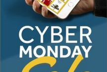Forever Cyber Monday Blowouts / Black Friday and Bag Day Blowout from top retailers and boutiques.  Items on sale from Fashions, electronics, appliances, toys and personal care