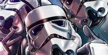 Movies: Star Wars