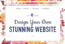 BargainsRus Web Site Design & WordPress Ideas / Using WordPress to set up an exceptional web site.  Web Site design sites