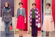Одежда-Модный приговор