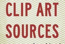 BargainsRus Clip Art / Clip art for social medial and web sites
