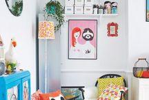 Home | Décor | Rooms / Home • Decor • Rooms • House • Interior