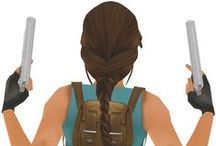 Video Game: Tomb Raider: Lara Croft