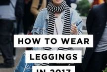 BargainsRus Wear It In Style / Tips for wearing your cloths and Addons in Style