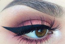 Make-up | Eyeshadow / Makeup • Eyeshadow • Palettes