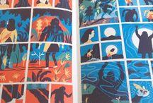 Comics | FMP Inspo / FMP PROJECT INSPO