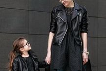 Style :} Mini Me / Matching Mom And Mini | Twinning Style | Mommy And Me