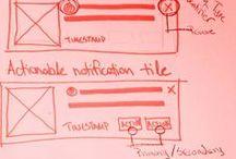 UI | UX | Interaction Design