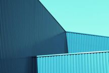 Abstract | Buildings | Geometric / Minimal • Geometric • Abstract • Building photography