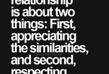 Relationship Quotes / Here we will share the best relationship quotes on Pinterest.